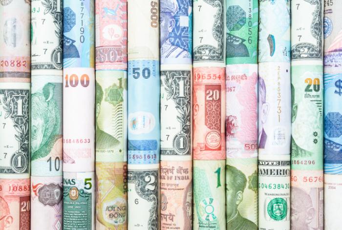 Taux de change dumanat azerbaïdjanais du 22 février 2021