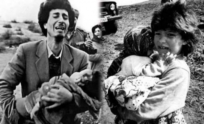 Another city in U.S issuesproclamation on Khojaly genocide
