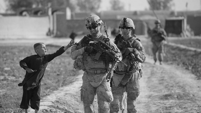Ending the Forever War in Afghanistan -  OPINION