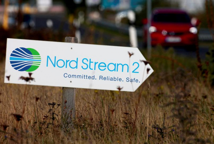 U.S. to reveal Nord Stream 2 pipeline report, but sanctions may take time