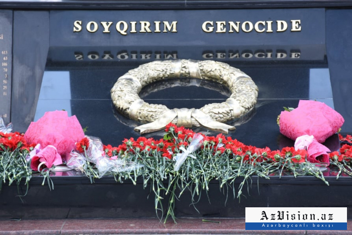 Khojaly massacre perpetrators must be held accountable – Estonian parliament