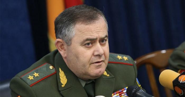 El ejército azerbaiyano es lo suficientemente fuerte-   General armenio