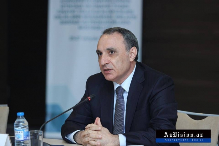 Azerbaijan continues documenting consequences of Armenian aggression – prosecutor general