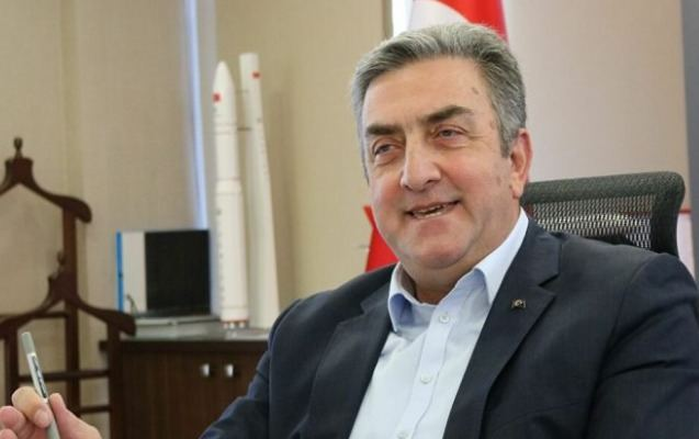 Turkey ready to cooperate with Azerbaijan in space field, says President of Space Agency