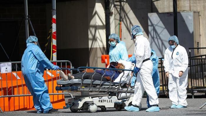 US nears milestone of 500,000 coronavirus deaths