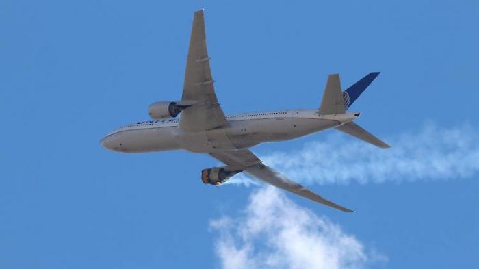 US-Aufsicht nimmt Boeing 777 unter die Lupe