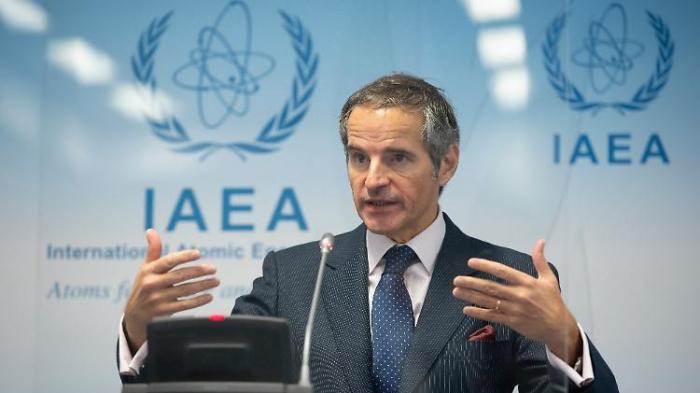 Atombehörde erzielt Deal mit Iran