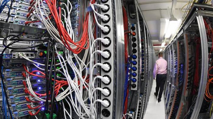 So kann man CO2-Last im Netz verbessern