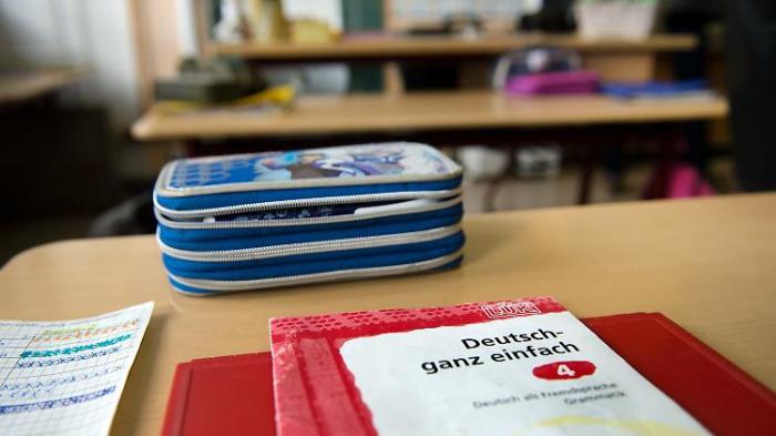 Schulen und Kitas öffnen - nicht ohne Sorge