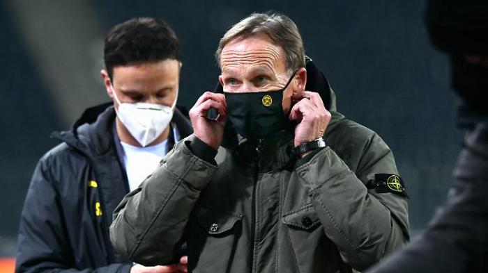 """BVB-Boss verteidigt """"Party-Bus"""" nach Derby"""