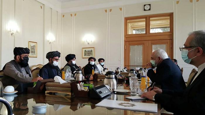 Nato-Einsatz in Afghanistan: Taliban fordern Truppenabzug und drohen mit Konsequenzen