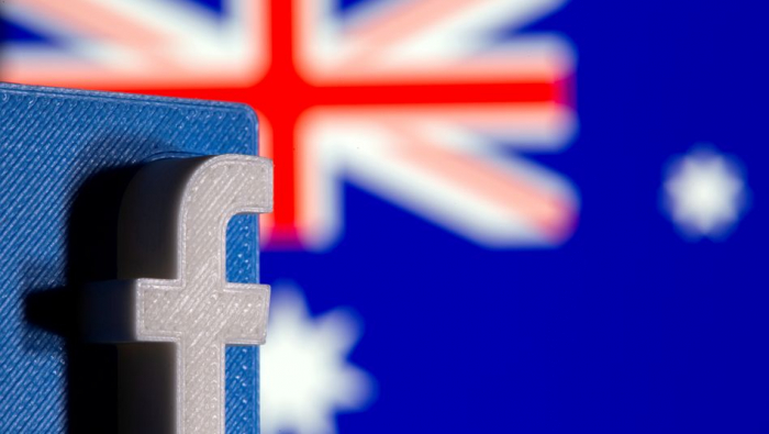 Australische Regierung reagiert mit Anzeigenstopp auf Facebook-Blockade