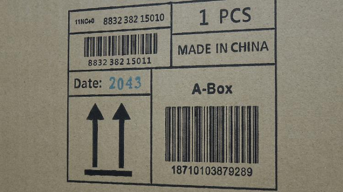 Corona kann China-Handel nichts anhaben