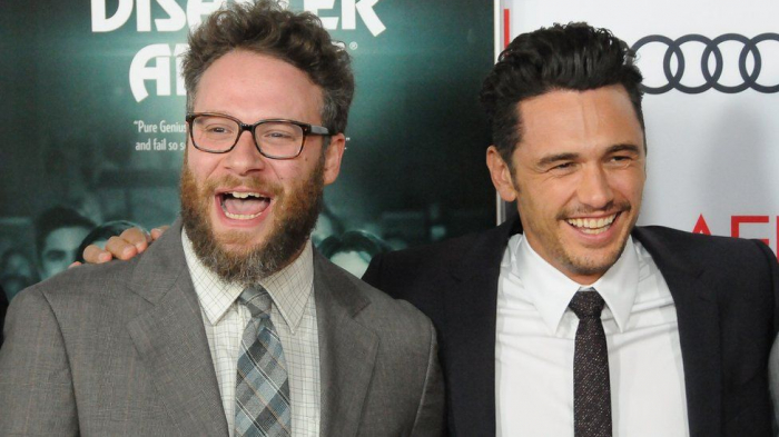 James Franco sexual misconduct case settled