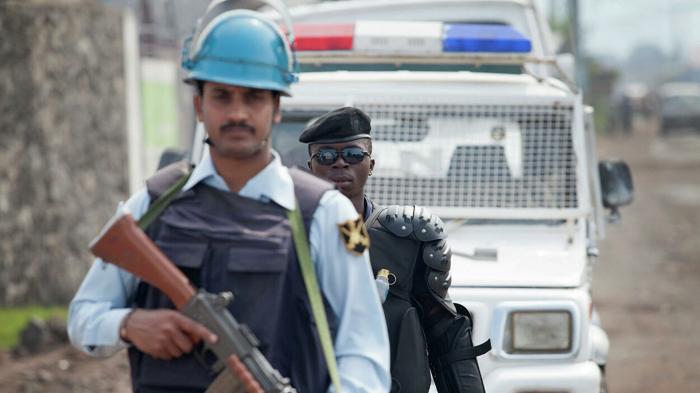 Italiens Botschafter und ein Carabiniere in Demokratischer Republik Kongo getötet