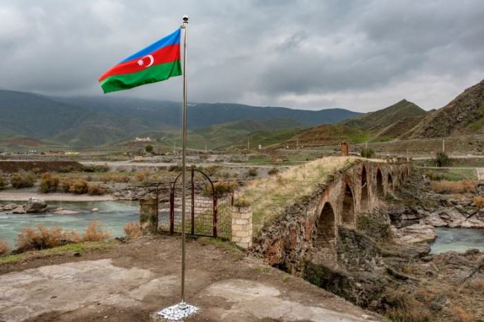 Seizing opportunity for lasting peace between Armenia and Azerbaijan -  OPINION