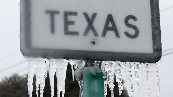 JoeBiden se rendra au Texas aprèsla rare vague de froid meurtrier