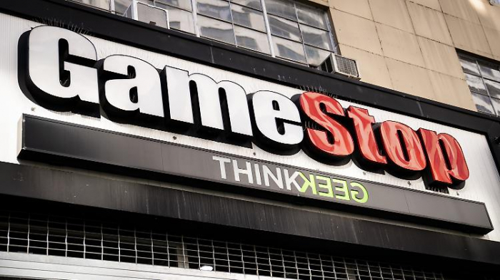 Finanzchef hört bei Gamestop auf