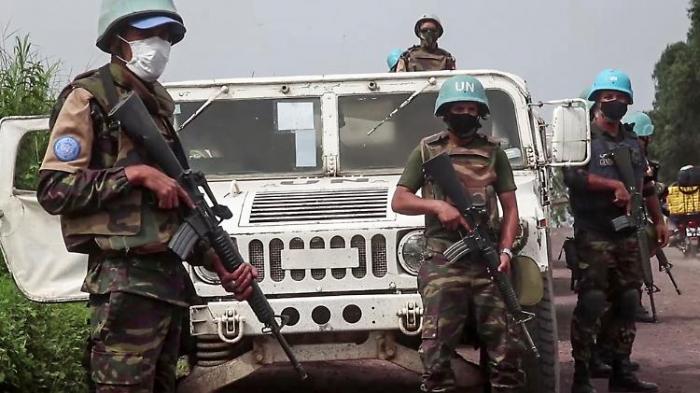 Hutu-Rebellen beschuldigen Militär