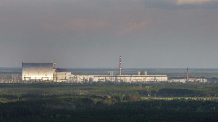 Ein Haufen Knochen in Tschernobyl-Zone: Google Maps-User stoßen auf Grusel-Fund