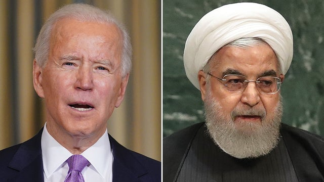 House Republicans warn Biden against lifting sanctions on Iran