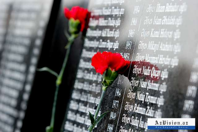 Petition launched as part of 'Justice for Khojaly' int'l campaign