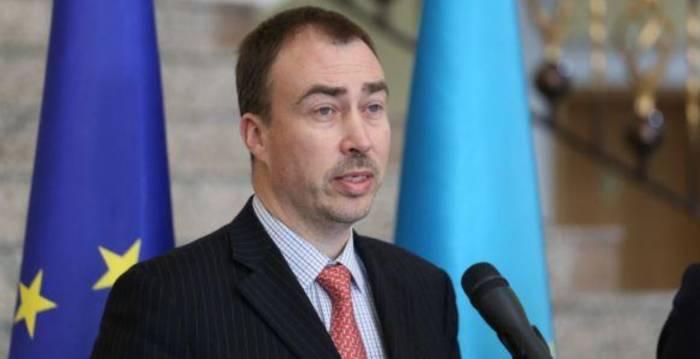 EU Special Representative Toivo Klaar to visit Azerbaijan, Georgia