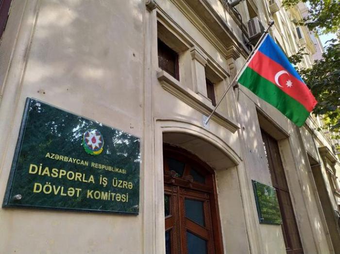 Azərbaycan diasporu Polşanın rəsmi qurumalarına çağırış etdi