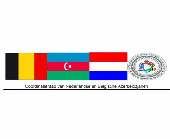 Xocalı soyqırımı ilə bağlı Niderland parlamentinə müraciət