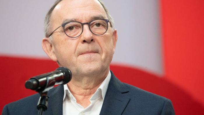 SPD-Chef Walter-Borjans attackiert Altmaier