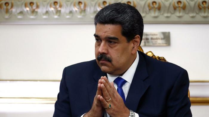 Venezuela weist EU-Botschafterin aus - 72 Stunden zum Einpacken