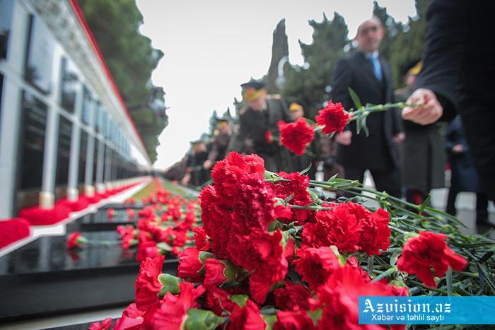 GUAM commemorates Khojaly genocide
