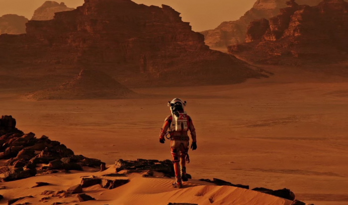 Why Mars Matters -  OPINION