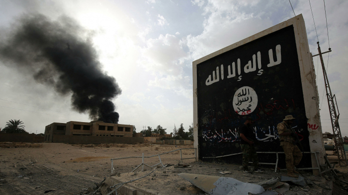 Terrorexperte: IS kann keine komplexen Angriffe mehr verüben