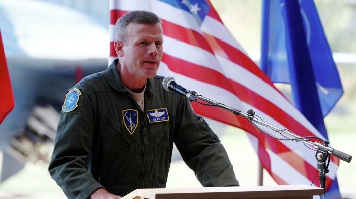 """US-General sieht Russland als """"existenzielle Bedrohung"""" für USA und Europa"""