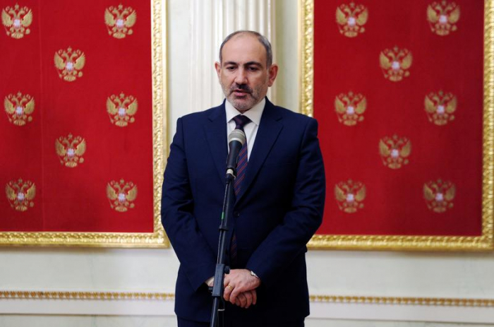 Armenian PM warns of coup attempt after army demands his resignation