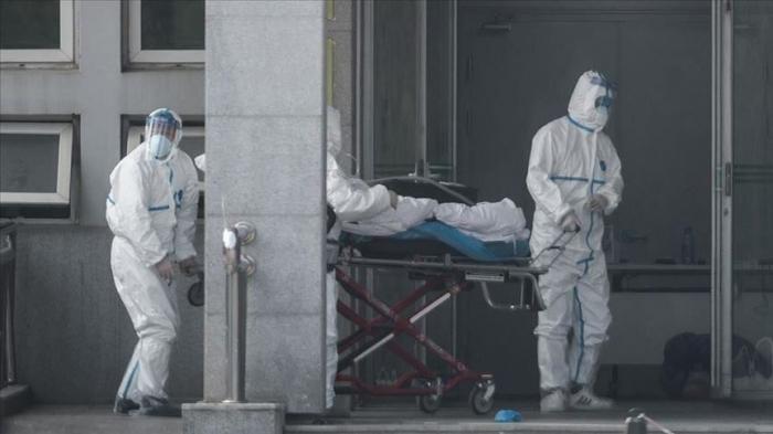 Global coronavirus deaths surpass 2.5 million