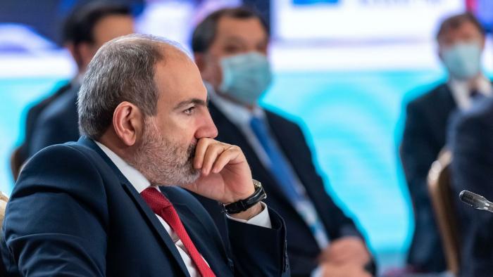Nato mahnt Konfliktparteien in Armenien zu friedlicher Lösung