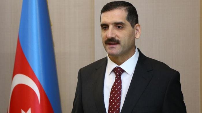 """""""Los autores del genocidio de Joyalí deben ser castigados"""" -  el embajador turco en Bakú"""