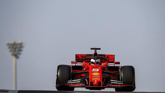 Ferrari-Betrug hatte ernste Konsequenzen