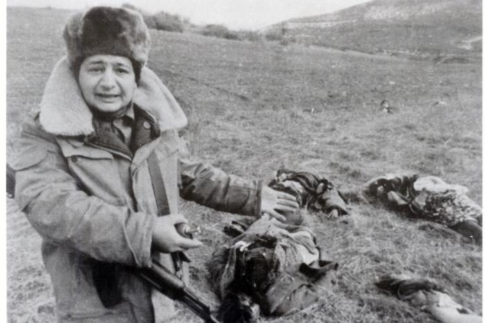 Le génocide de Khodjaly dans la presse étrangère