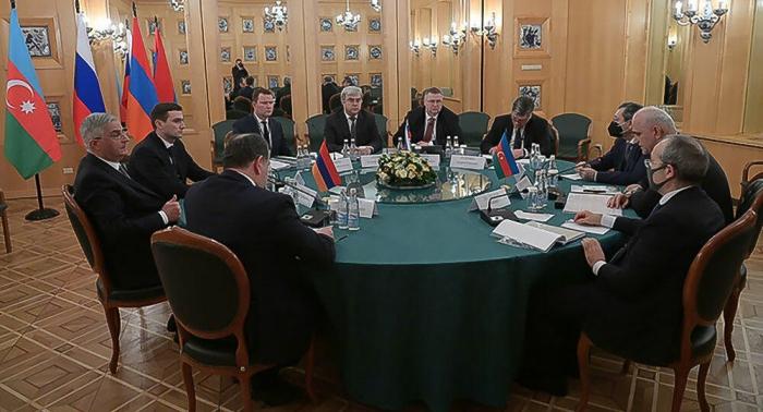 Se anuncia la fecha de la próxima reunión del Grupo de Trabajo sobre Karabaj