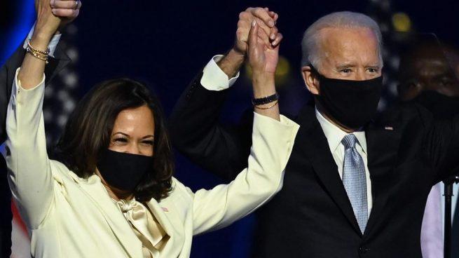 Biden ordena un bombardeo en Siria contra objetivos de milicias respaldadas por Irán