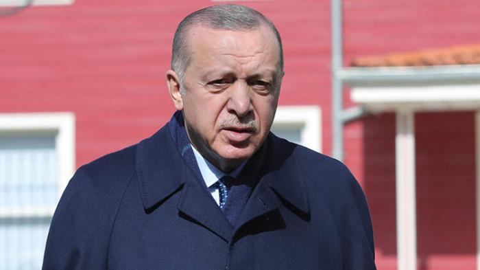 """""""La masacre de Joyalí mostró la identidad de Armenia"""" -   Erdogan"""