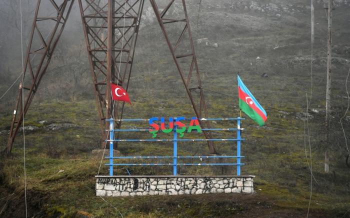 Un Groupe de travail établi sur le Grand Retour au Karabagh -  LISTE