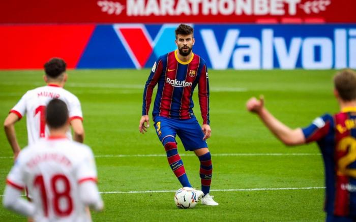 """""""Barselona"""" səfərdə vacib qələbə qazandı"""