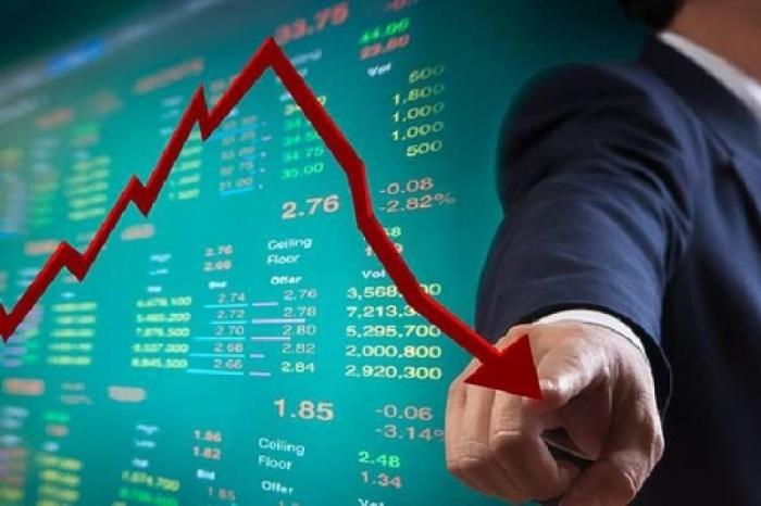 Gürcüstan iqtisadiyyatı 11,5 faiz azalıb