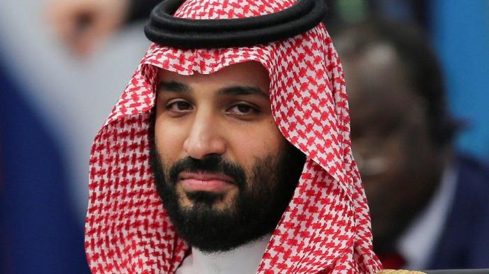 Saudi prince approves Khashoggi killing, says US