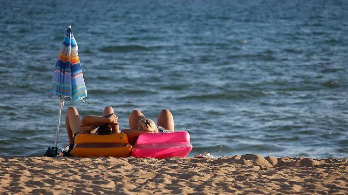 Urlaubsbranche setzt voll auf EU-Impfpass