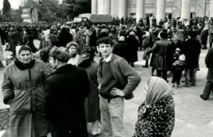 33 ans se sont écoulés depuis les événements de Soumgaït